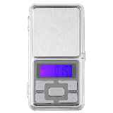 Весы 100 pocket scale MH-100 0.01 100 г карманные