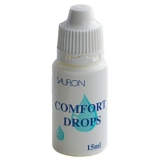 капли Comfort Drops 15 ml, Sauflon