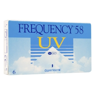 Frequency 58 UV (1шт)